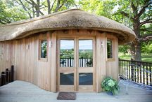 The Treehouse / Our splendid Bridal Treehouse!