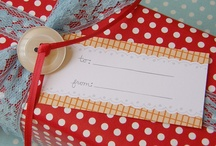 Wrap Your Gift / Wrap Your Gift - ideas - inspiration