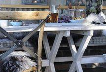 Nordic House - Alfresco Dining