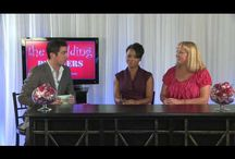 The Wedding Planners  / The Wedding Planners is a web based talk show that discusses all things weddings!  I am proud to be a co-host and co-creator of this series! / by Liven It Up Events