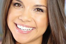 My fave / My fave person Ingrid Nilsen or you may know her as MissGlamorazzi.