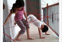 Cool Kids Activities and Games