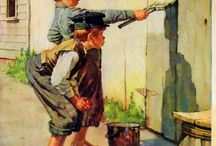 children books_tom sawyer