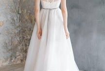 PREEREAL NEW Collection wedding dress / http://victoriaspirina.com/product_category/preeraal/