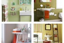 Home Storage Ideas / by South Surrey / White Rock Real Estate