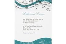 Dream Wedding Ideas / by Melody Ratliff (Ellsworth)