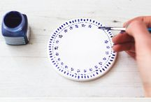 Channeling Your Inner Creative / DIY, Easy Crafts