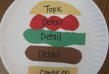 Teaching Language Arts / by Ashley Daubenspeck