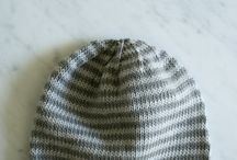 Baby knits / by Emily Lage Martinson