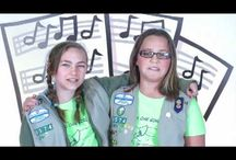 Girl Scouts - Journeys - It's Your Story - Tell It