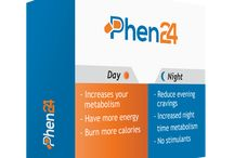 Kick Start Your Weight Loss! / Phen24 can give your weight loss the boost it needs.