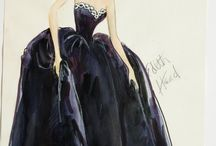 Fashion design / by Susan Gendron Huotari