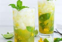 lecker cocktail