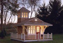 Tiny House's
