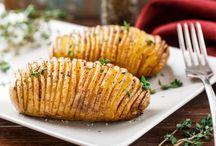 Kartoffelrezepte frank