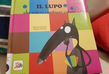 storie: Il Lupo