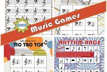 Jocs musicals