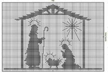 Karácsony keresztszemes