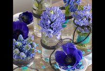 Table decoration / Inspirasjon til bordpynt