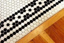 Tiles and Flooring