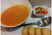 Gourmet / food / comida