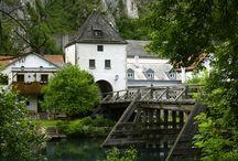 Dahoam in: Gaimersheim / Und näherliegende Umgebung