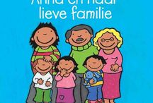 Thema familie(peuters)