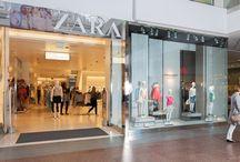 Liikkeet - pukeutuminen ja muoti / Kauppakeskus Hansassa toimii lukuisia pukeutumisen ja muodin alalla toimivia yrityksiä. Tervetuloa tutustumaan!