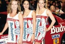 NASCAR Grid Girls
