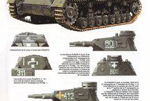 20TH -WW2 TANKS