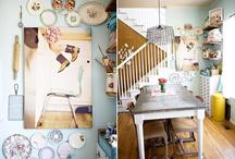 Beautiful Rooms~ / by Tara {blondiensc}