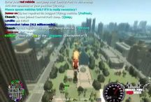 Stunts / GTA IV Multiplayer - Stunts - Central Park Gang Wars (c) 2011-2015 Official page: http://www.centralparkgangwars.com/cpgw/?page_id=1314