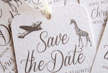 You're Invited... Multicultural Wedding Invitations / by mochabride