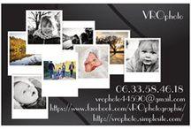 """VROphoto.com / Découverte de mon univers """"photo"""""""