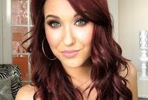 jaclyn hill / make up