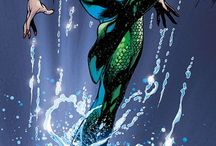 aquaman dc comic