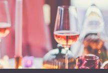 Feste feiern mit Wein