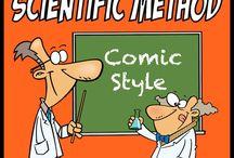 teaching scientific method