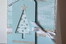 Christmas & Holiday Cards- 2014 Stampin' Up! Holiday Catalogue