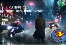 Casting Call / News and reviews of Hollywood casting