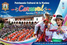 Eventos de Marzo del 2014 / Todos los eventos y actividades que se realicen durante el mes de marzo de carácter turístico en todo el país