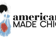 Made in America / by Michèle St Clair
