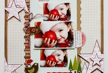 Scrapping Christmas