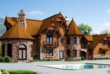 Dream Home / by Michelle Marlowe