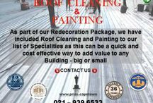 Prize Roofing cc / www.prize.capetown