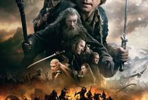 Hobbit-Lord of the Rings