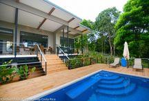 Modern in the Jungle, Ballena Villa /  https://www.dominicalrealty.com/property/4439/