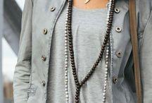 Collane accessori