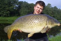 FIshing in Holland / Great Coarse & Pike fishing holidays