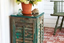outdoor loveliness  / by Heather Brummett